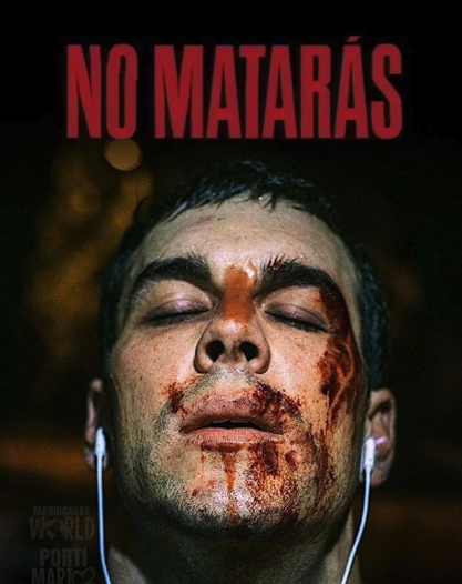 NO MATARÁS  LANE CASTING