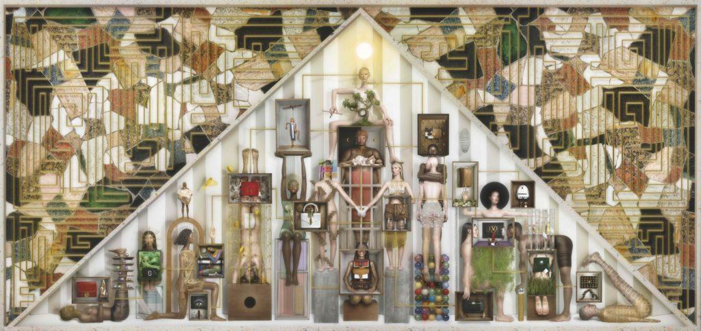 SELFRIDGES – Accessories All Areas |LANE CASTING