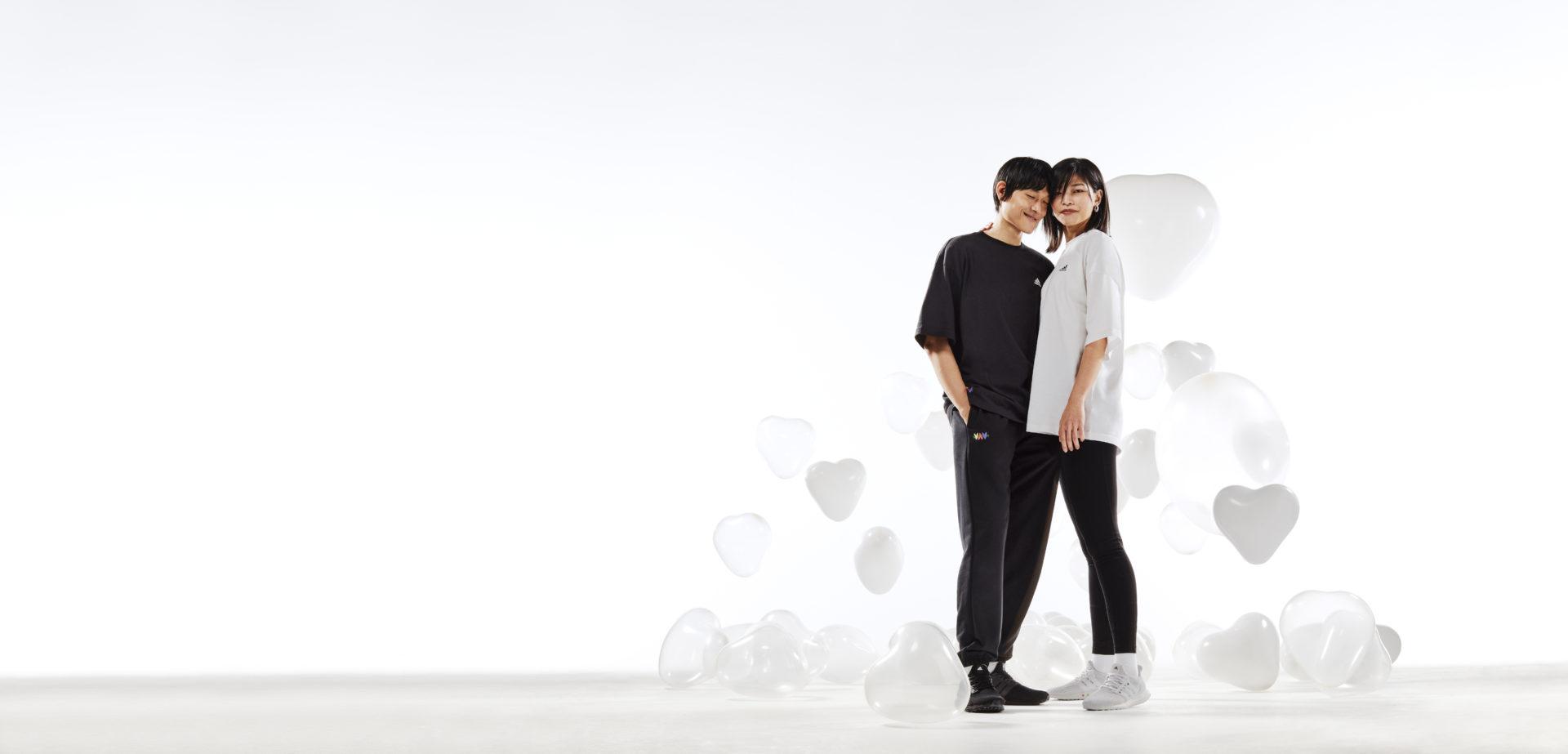 ADIDAS – Valentines |LANE CASTING
