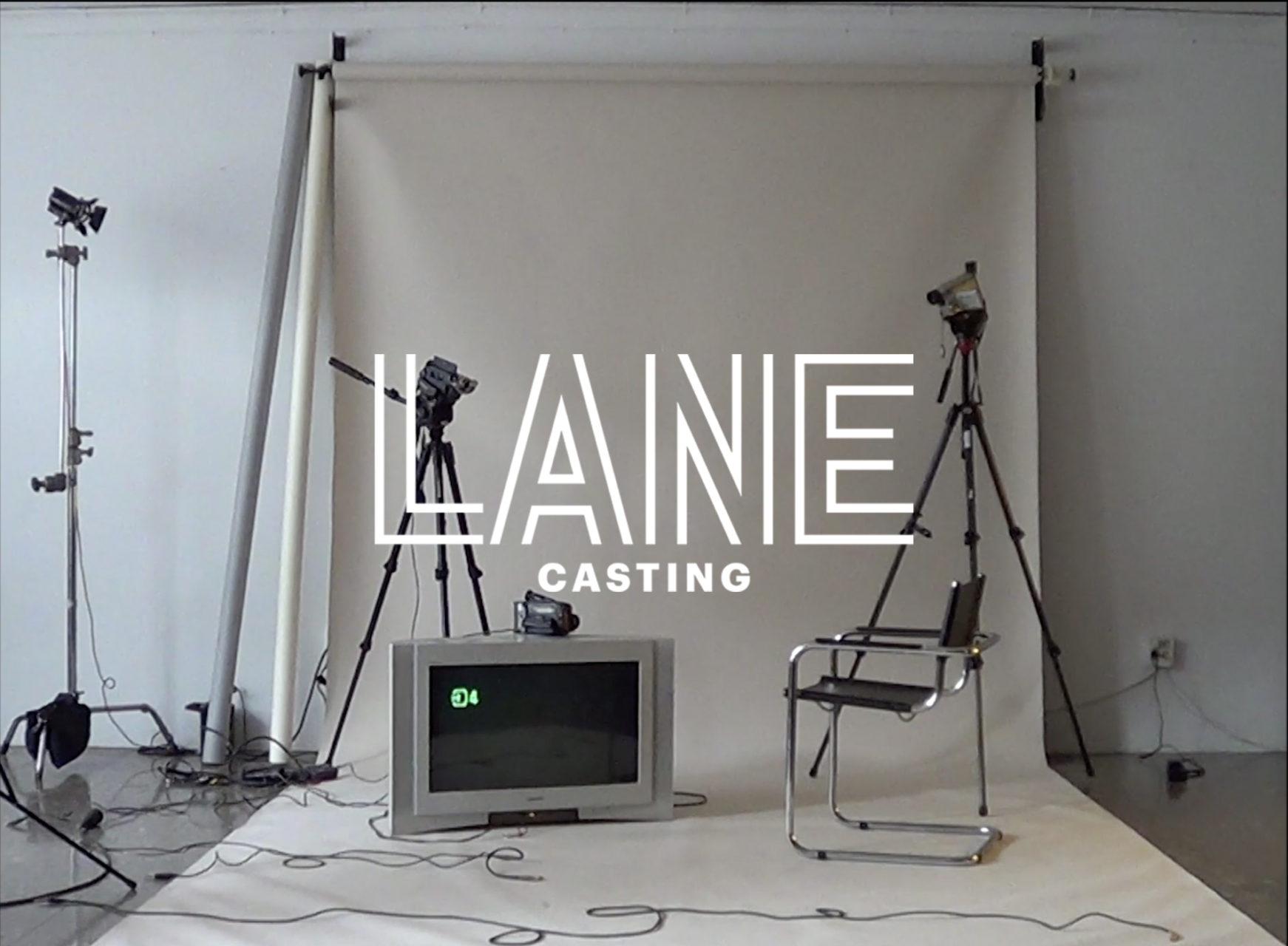 OpenStudioDay  LANE CASTING