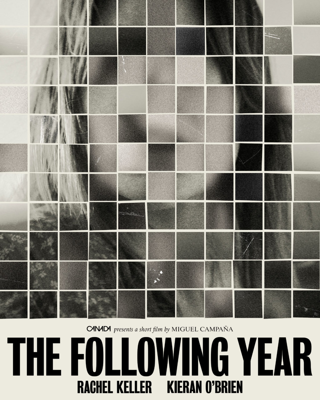 THE FOLLOWING YEAR | LANE CASTING