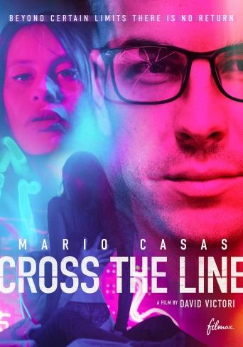 CROSS THE LINE |LANE CASTING